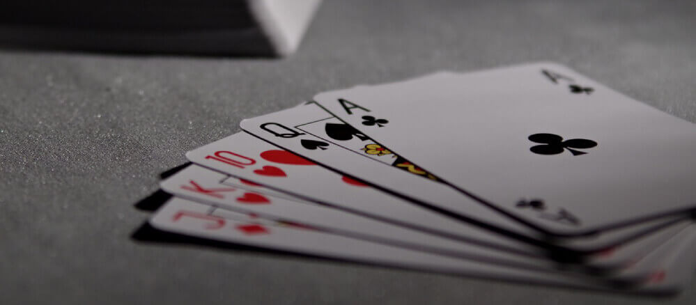 Five Fascinating Facts About Playing Cards