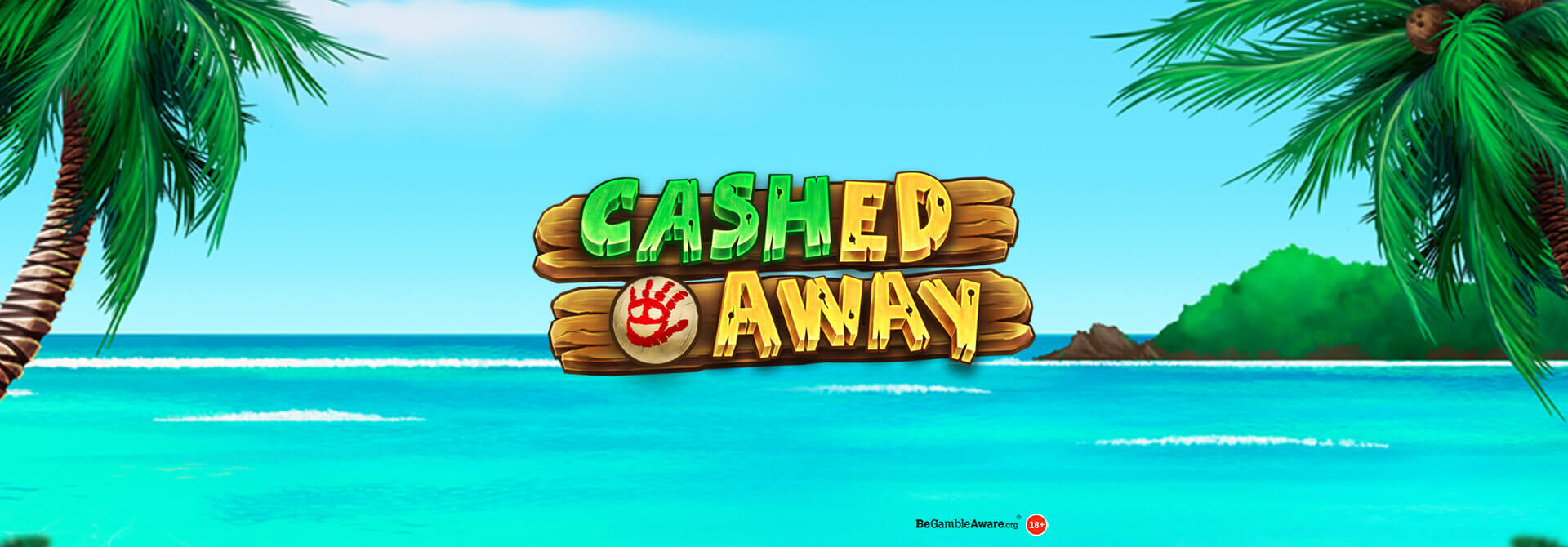 NEW GAME ALERT: CASHED AWAY